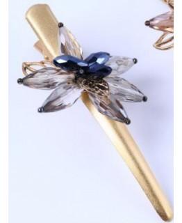 Заколка-пеликан EVITA PERONI 40984-811